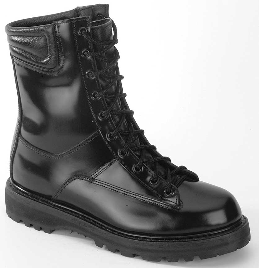 All American Boots Model 1640