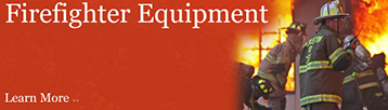Shop Firefighter Equipment